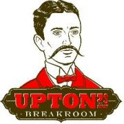 Upton's Breakfroom